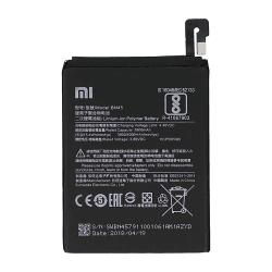 Batterie pour Xiaomi Redmi Note 5 photo 1