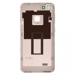 Coque arrière Or pour Huawei Y6 Pro 2017 Photo 2