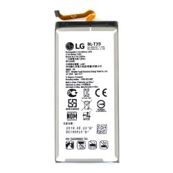 Batterie pour LG G7 ThinQ Photo 1
