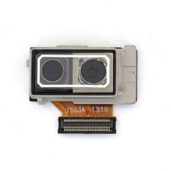 Double caméra Arrière pour LG G7 ThinQ Photo 1