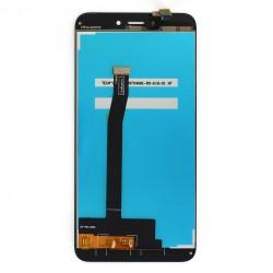 Ecran Noir avec vitre avec LCD pré-assemblé pour Xiaomi Redmi 4X Photo 2