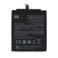 Batterie pour Xiaomi Redmi 5A Photo 1