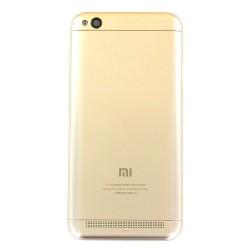 Coque arrière Or pour Xiaomi Redmi 5A Photo 1