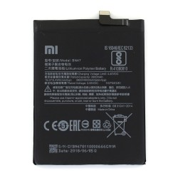 Batterie pour Xiaomi Mi A2 Lite Photo 1