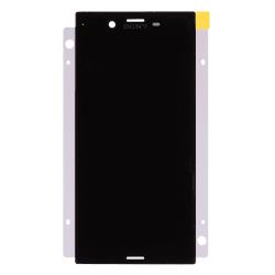 Ecran Noir avec Vitre et LCD prémontés pour Sony Xperia XZS / XZS Dual Photo 1
