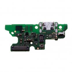Connecteur de charge MICRO USB pour Huawei HONOR 6X Photo 2