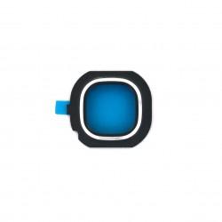 Contour cache Caméra Arrière Noire pour Samsung Galaxy J7 2016 et J5 2016 Photo 1