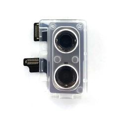 Double caméra arrière pour iPhone XS Max Photo 3