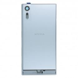 Coque Arrière Bleu pour Sony Xperia XZS / XZS Dual dos