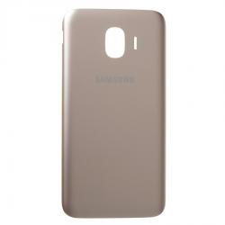 Coque Arrière Or pour Samsung Galaxy J2 2018 Photo 1