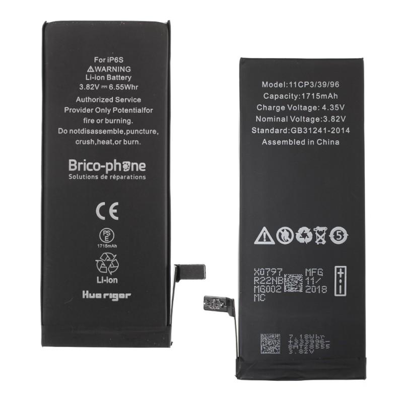 Batterie COMPATIBLE pour iPhone 6S photo 1