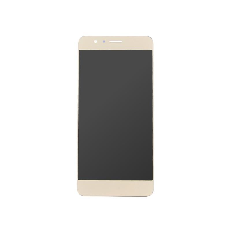 Ecran Or avec vitre et LCD prémonté pour Huawei Honor 8 Photo 1
