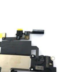 Ecouteur interne avec micro et capteurs pour iPhone XS Max photo 3
