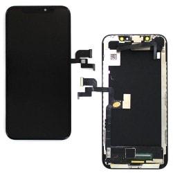 Ecran NOIR iPhone X Rapport qualité/prix Pré-assemblé photo 6