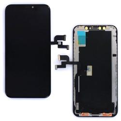 Ecran NOIR iPhone XS Premium photo 1