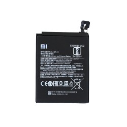 Batterie pour Xiaomi Redmi Note 6 Pro photo 1