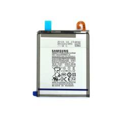 Batterie pour Samsung Galaxy A7 2018_photo 1