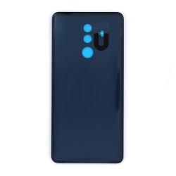 Coque arrière Noire pour Huawei Mate 10 Pro_photo2