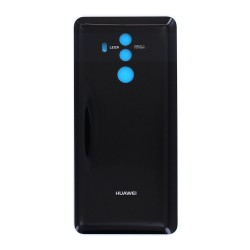 Coque arrière Noire pour Huawei Mate 10 Pro_photo1