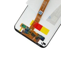 Ecran Noir avec vitre et LCD prémonté pour Huawei P20 LITE_photo 3