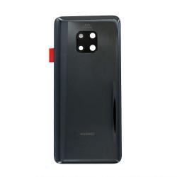 Vitre arrière Noire pour Huawei Mate 20 Pro_photo 1