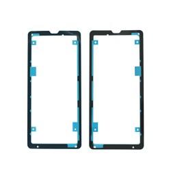Sticker de Vitre arrière pour Sony Xperia XZ3_photo 1