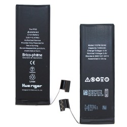 Batterie COMPATIBLE pour iPhone 5 photo 1