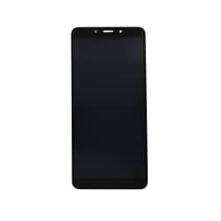 Écran Noir avec vitre et LCD pré-assemblé pour Xiaomi Redmi 6_photo 1