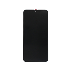 Ecran Noir avec vitre et LCD prémonté pour Huawei MATE 20_photo 1
