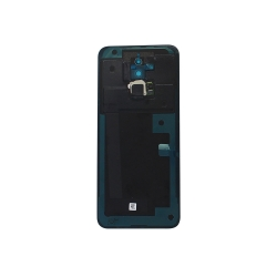 Vitre arrière Noire pour Huawei Mate 20 Lite_photo2
