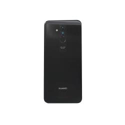 Vitre arrière Noire pour Huawei Mate 20 Lite_photo1