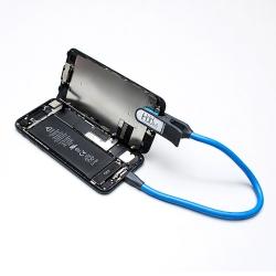 Pince flexible pour écrans iHold EVO pour iPhone 7 et ultérieurs_photo 1