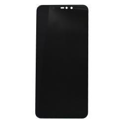 Ecran Noir avec vitre et LCD pré-assemblé pour Xiaomi Redmi Note 6 Pro_photo 1