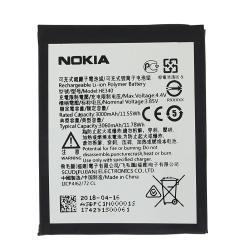 Batterie originale pour Nokia 7_photo1