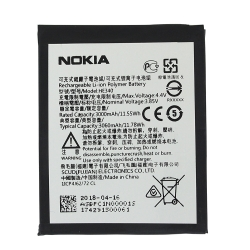 Batterie originale pour Nokia 7_photo1