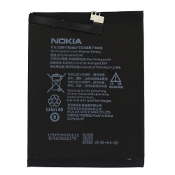 Batterie originale pour Nokia 7 Plus_photo1