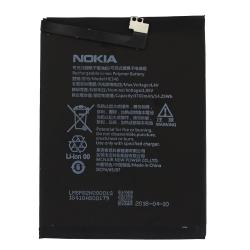 Batterie originale pour Nokia 7 Plus_photo1