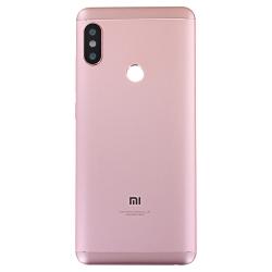 Coque arrière Or Rose pour Xiaomi Redmi Note 5_photo1