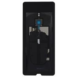 Vitre Arrière Noire pour Sony Xperia XZ3_photo2