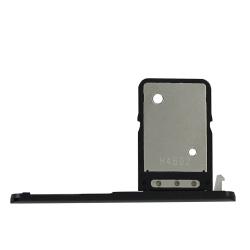 Rack tiroir carte SIM Noir pour Sony Xperia XA2 Plus_photo2