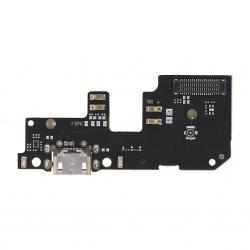 Connecteur de charge Micro USB 2.0 pour Xiaomi Redmi 5 Plus_photo2