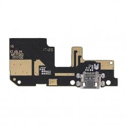 Connecteur de charge Micro USB 2.0 pour Xiaomi Redmi 5 Plus_photo1