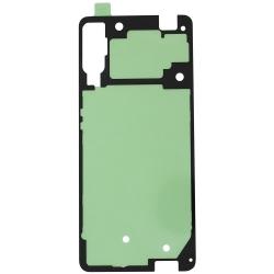 Sticker de Vitre Arrière pour Samsung Galaxy A7 2018_photo1