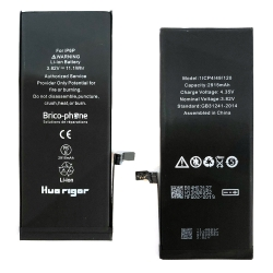 Batterie COMPATIBLE pour iPhone 6 Plus Photo 1