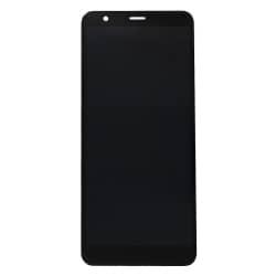 Écran noir avec vitre+LCD pré-assemblé pour Asus Zenfone Max Plus M1_photo1