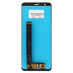 Écran noir avec vitre+LCD pré-assemblé pour Asus Zenfone Max Plus M1_photo2