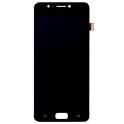 Écran noir avec vitre+LCD pré-assemblé pour Asus Zenfone 4 Max 5.2_photo1