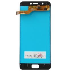 Écran blanc avec vitre+LCD pré-assemblé pour Asus Zenfone 4 Max 5.2_photo2