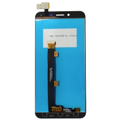 Écran Or avec vitre+LCD pré-assemblé pour Asus Zenfone 3 Max_photo2