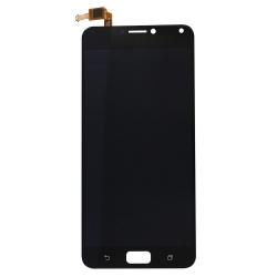 Écran noir avec vitre+LCD pré-assemblé pour Asus Zenfone 4 Max_photo1